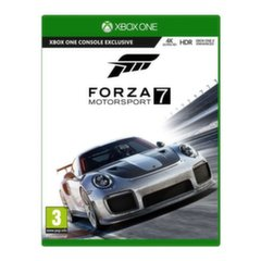 Mäng Forza Motorsport 7 Standard Edition, Xbox One