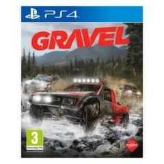 Mäng Gravel, PS4