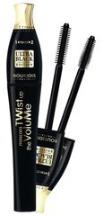 Ripsmetušš Bourjois Twist Up The Volume Ultra Black Edition hind ja info | Ripsmetušš Bourjois Twist Up The Volume Ultra Black Edition | kaup24.ee