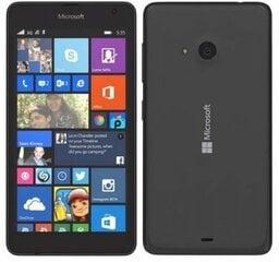 Microsoft 535 Lumia Black (Чёрный)