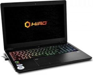 Hiro 950ER H49 (NBCP950ER-H49 NTT) hind ja info | Sülearvutid | kaup24.ee