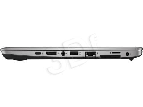 HP Inc. - 820 G3 i7-6500U W10P 256/8GB/12,5' Y3B67EA tagasiside