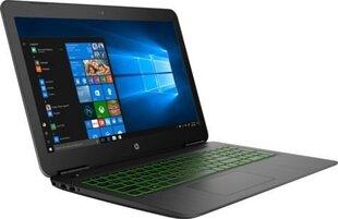 HP Pavilion 15-bc404nw (5GV01EA) 16 GB RAM/ 120 GB M.2/ 256 GB SSD/ Win10H