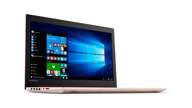 Lenovo IdeaPad 330-15IKB (81DE00T0US) 4 GB RAM/ 480 GB SSD/ Win10H