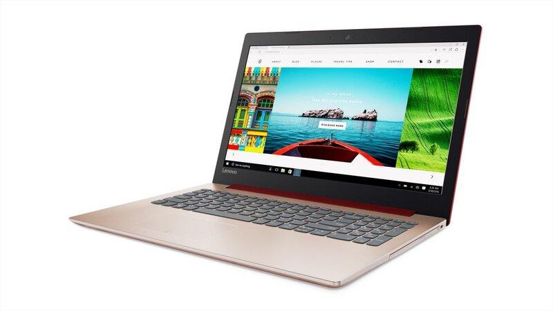 Lenovo IdeaPad 330-15IKB (81DE00T0US) 8 GB RAM/ 256 GB SSD/ Win10H