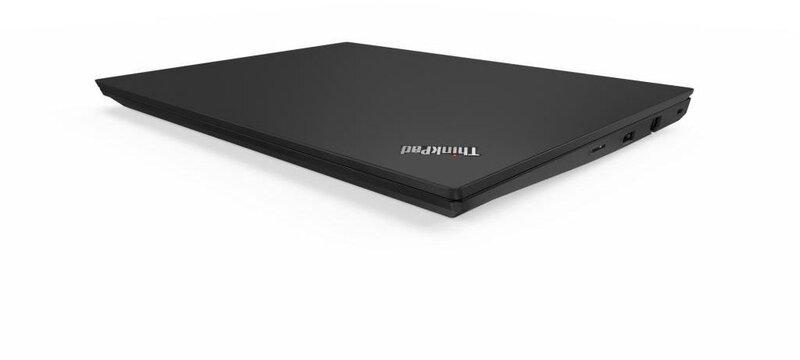 Lenovo ThinkPad E480 (20KN001QPB) 16 GB RAM/ 1 TB M.2 PCIe/ 2TB HDD/ Win10P