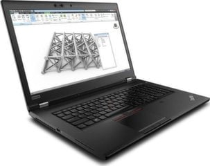 Lenovo ThinkPad P72 (20MB000DPB)