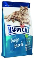Kuivtoit Happy Cat Adult suurtest tõugudest kassidele, 0,3 kg
