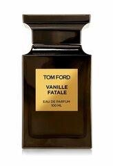 Parfüümvesi Tom Ford Vanille Fatale EDP meestele/naistele 100 ml