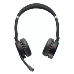 Kõrvaklapid Jabra Evolve 75 (JAB02008) hind ja info | Kõrvaklapid Jabra Evolve 75 (JAB02008) | kaup24.ee