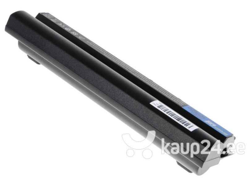 Enlarged Green Cell Pro Laptop Battery for Dell Latitude E6220 E6230 E6320 E6330 Internetist