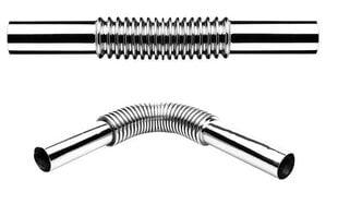 Painduv pikendus sifoonile, McAlpine MCRS9, 32 mm