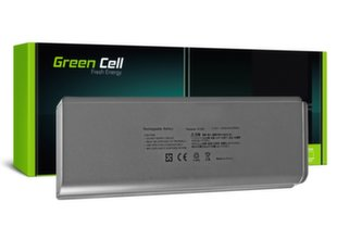 Green Cell ® Laptop Battery A1281 for Apple MacBook Pro 15 A1286 2008-2009