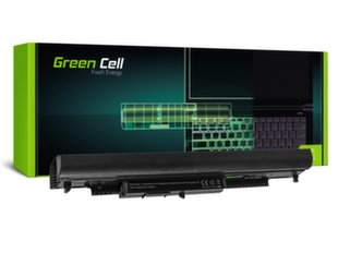 Green Cell ® Laptop battery HS03 807956-001 for HP 14 15 17, HP 240 245 250 255 G4 G5