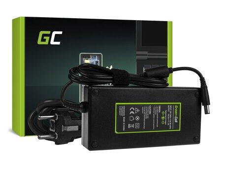 Aku Green Cell AC Adapter for Dell Alienware M14x R1 R2 R3 R4 Latitude E5450 E5550