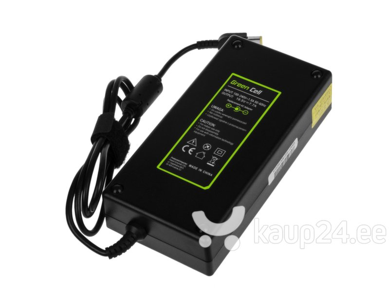 Aku Green Cell AC Adapter for Lenovo Ideacentre 310-15ASR 310S-08ASR 520-27IKL 610S-02ISH 910-27ISH A540 A740 S40-40