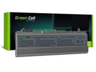 Green Cell Laptop Battery for Dell Latitude E6400 E6410 E6500 E6510 E6400 ATG E6410 ATG Dell Precision M2400 M4400 M4500