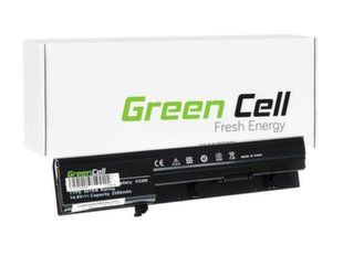 Green Cell Laptop Battery for Dell Vostro 3300 3350