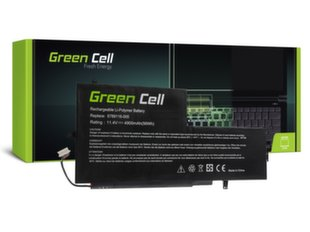 Green Cell Laptop Battery for HP Envy x360 13-Y HP Spectre Pro x360 G1 G2 HP Spectre x360 13-4000
