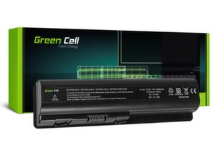 Green Cell Laptop Battery HSTNN-LB72 HSTNN-IB72 for HP G50 G60 G61 G70 Compaq Presario CQ60 CQ61 CQ70 CQ71
