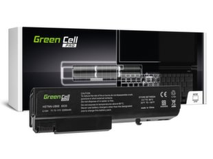 Green Cell Laptop Battery TD06 TD09 for HP EliteBook 6930 ProBook 6400 6530 6730 6930 Compaq 6730 hind ja info | Green Cell Laptop Battery TD06 TD09 for HP EliteBook 6930 ProBook 6400 6530 6730 6930 Compaq 6730 | kaup24.ee