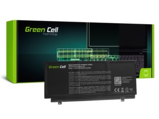 Sülearvuti aku Green Cell Laptop Battery CN03XL HSTNN-LB7L HP Envy 13-AB 13-AB000NW 13-AB003NW 13-AB005NW