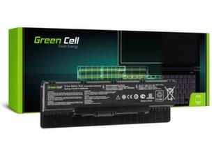Sülearvuti aku Green Cell Laptop Battery for Asus G56 N46 N56 N56DP N56V N56VM N56VZ N76
