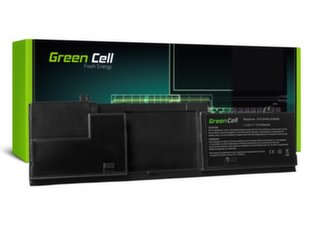 Sülearvuti aku Green Cell Laptop Battery for Dell Latitude D420 D430