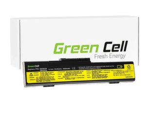 Sülearvuti aku Green Cell Laptop Battery for IBM Lenovo ThinkPad X30 X31 X32