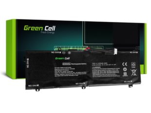 Sülearvuti aku Green Cell Laptop Battery for HP ZBook Studio G3