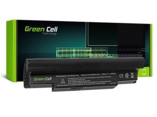 Sülearvuti aku Green Cell Laptop Battery for Samsung NP-NC10 NP-N110 NP-N130 NP-N140