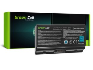 Sülearvuti aku Green Cell Laptop Battery for Toshiba Satellite L40 L45 L401 L402