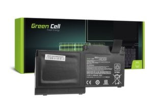 Green Cell Laptop Battery SB03XL HP EliteBook 720 G1 G2 820 G1 G2