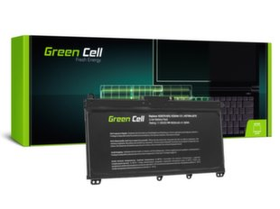 Green Cell Laptop Battery TF03XL HSTNN-LB7X 920046-421 920070-855 HP 14-BP Pavilion 14-BF 14-BK 15-CC 15-CD 15-CK 17-AR