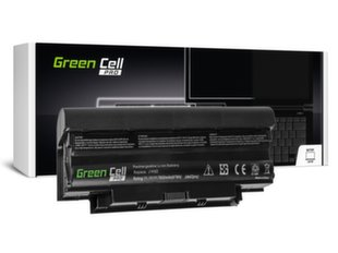 Green Cell Pro Laptop Battery for Dell Inspiron 15R N5010 N5050 N5110 17R N7010 N7110 Vostro 3450 3550 3750 7800mAh