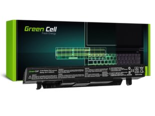 Sülearvuti aku Green Cell Laptop Battery for Asus GL552 GL552J GL552JX GL552V GL552VW GL552VX ZX50 ZX50J ZX50V