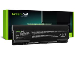 Sülearvuti aku Green Cell Laptop Battery for Dell Inspiron 1500 1520 1521 1720 Vostro 1500 1521 1700
