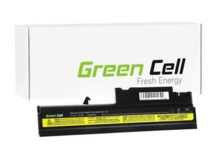 Sülearvuti aku Green Cell Laptop Battery for IBM Lenovo ThinkPad T40 T41 T42 T43 R50 R51