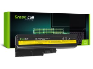 Sülearvuti aku Green Cell Laptop Battery for IBM Lenovo ThinkPad T60 T61 R60 R61