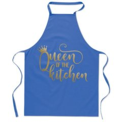 Puuvillane põll Queen of the kitchen hind ja info | Originaalsed põlled | kaup24.ee