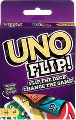 UNO Flip kahepoolsed kaardid, GDR44 hind ja info | Lauamängud ja mõistatused | kaup24.ee