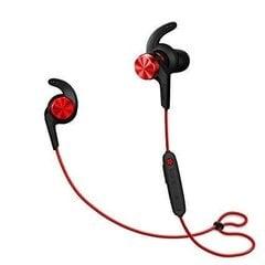 Juhtmeta kõrvaklapid 1MORE E1018, punane