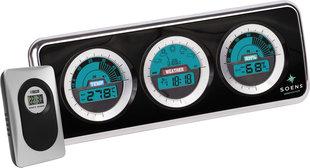 Meteoroloogiline ilmajaam Soen 260208