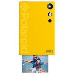 Polaroid POLSP02Y Mint kaamera ja printer ühes hind ja info | Kiirpildikaamera | kaup24.ee