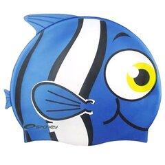 Детская шапочка для плавания Spokey RYBKA