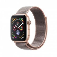 Apple Watch Series 4, 44mm, Kuldne