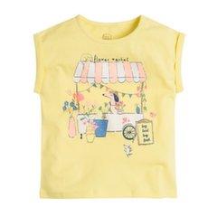Tüdrukute lühikeste varrukatega särk Cool Club, CCG1815519