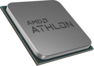AMD YD240GC6FBBOX цена и информация | Процессоры (CPU) | kaup24.ee