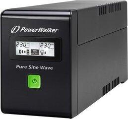 PowerWalker VI 800 SW/FR