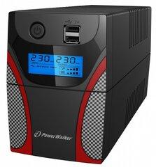 PowerWalker VI 650 GX FR